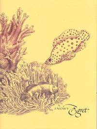 Snowy Egret, Vol. 65, #1